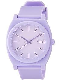 [ニクソン]NIXON 腕時計 TIME TELLER P: MATTE VIOLET NA1192287-00 【正規輸入品】