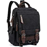 Leaper Stylish Messenger Bag Cross Body Bag Sling Bag Travel Bag Shoulder Bag