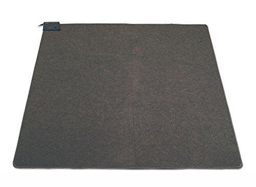 TEKNOS 2畳用カーペット (176×176cm) TWA-2000B
