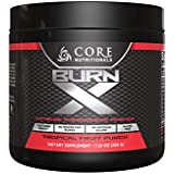 Core Nutritionals Burn-X Extreme Thermogenic 50 Servings (Tropical Fruit Punch)