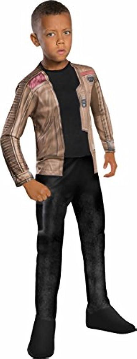 ディレイ雑多な洪水(スターウォーズ)STAR WARS 男の子 100-160cm フィン なりきりコスチューム/衣装【ru620082】