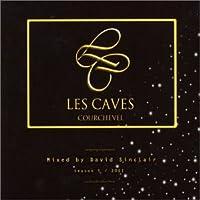 Les Caves Courchevel