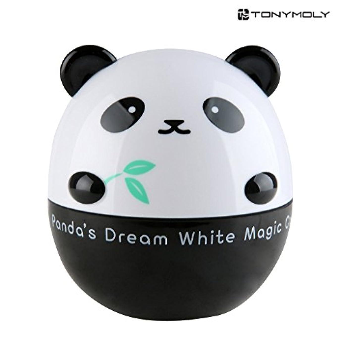 イライラする暗いリークTONYMOLY トニーモリー パンダ?ドリーム?ホワイト?マジック?クリーム 50g (TONYMOLY Panda`s Dream White Magic Cream) 海外直送品