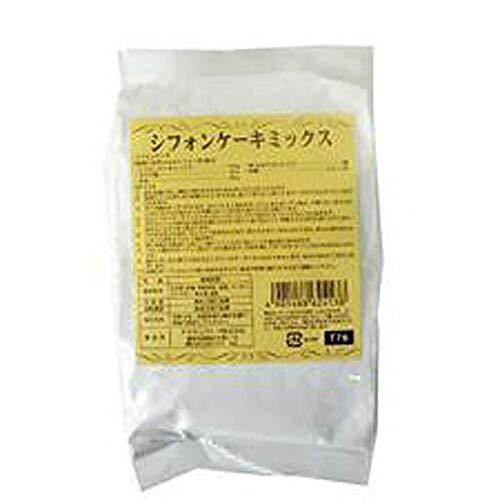 【業務用】 日清製粉 ホワイトロール333 10kg シフォンケーキ ミックス