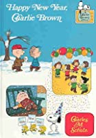 Happy New Year, Charlie Brown (Charlie Brown TV Special Books)