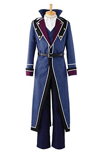 K 宗像礼司の衣装 XLサイズ
