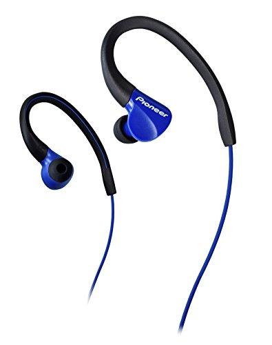 納期 約10営業日 パイオニア SE-E3-L 耳かけカナル型イヤホン ブルー  SEE3L
