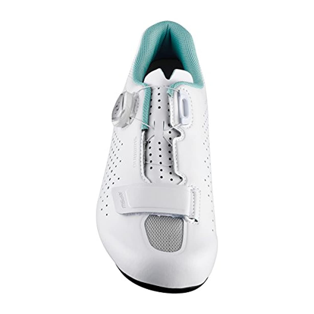 チャネル小さい通訳Shimano sh-rp5 Womens Boa Cycling Shoe
