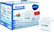 BRITA Brita Water Purifier Pot Cartridge Maxtra Plus 4 pieces set [Japan Specifications - Japanese Genuine] MA