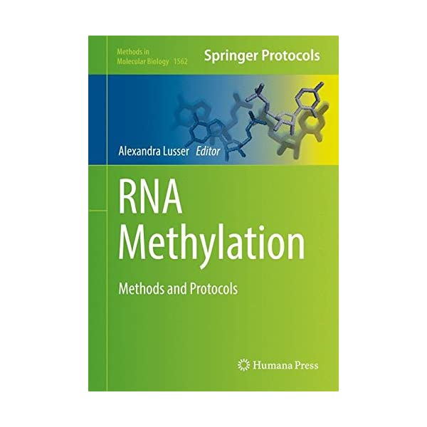 RNA Methylation: Methods...の商品画像