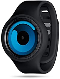 ジーロ 腕時計 グラビティー ブラック×オーシャンZ0001WBBL 並行輸入品