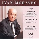 Moravec Plays Mozart, Beethove
