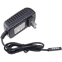充電器,SODIAL(R)米国プラグホームの壁ソケットのAC電源アダプタ充電器、Microsoft WindowsのサーフェスRTサーフェス2タブレット用