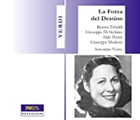 Verdi: La Forza Del Destino by Various (2013-11-19)