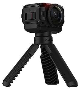 GARMIN(ガーミン) アクションカメラ VIRB 360 (最大5.7K対応 360°撮影 手ブレ補正 GPS 音声操作) 【日本正規品】 010-01743-10