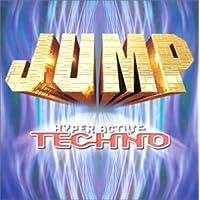 JUMP~ハイパー・アクティヴ・テクノ