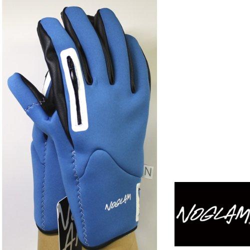 ノーグラム スノーボード グローブ NOGLAM ノーグラム 13-14 VENIX ブルー ノーグラム グローブ S