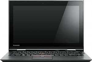 Lenovo ThinkPad X1 LED バックライト付 13.3型 インフィニティ・ガラス 128GB SSD ノートブック 1286-2HJ