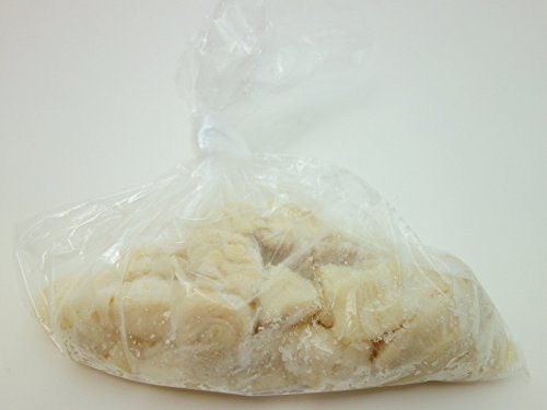業務用羊腸ウインナー用 (18-20mm) 1ハンク(合計91.5m) パイプ抜き