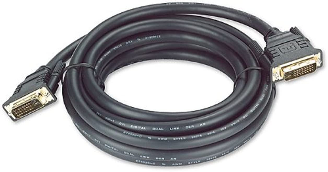 抑制するカウボーイインシデントArista 58-7708 デジタルビデオインターフェース (DVI-D) ケーブル 12フィート