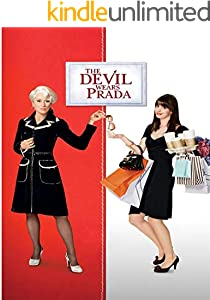 The Devil Wears Prada: Sceenplay (English Edition)