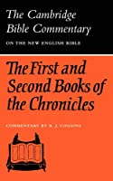 CBC: First & Second Book Chronicles (Cambridge Bible Commentaries on the Old Testament)