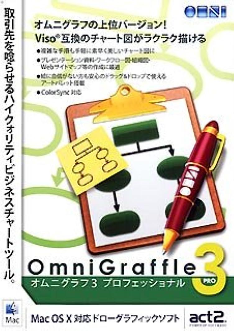 Omni Graffle 3 Professional 価格改定版