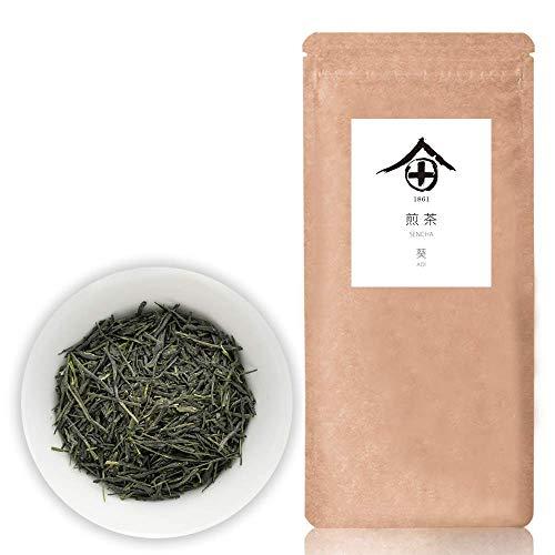 京都 祇園北川半兵衛 煎茶 ティーバッグ 葵 10包入り