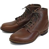 (レッドウィング) REDWING 9063 Beckman Boot FLAT BOX チークフェザーストーン