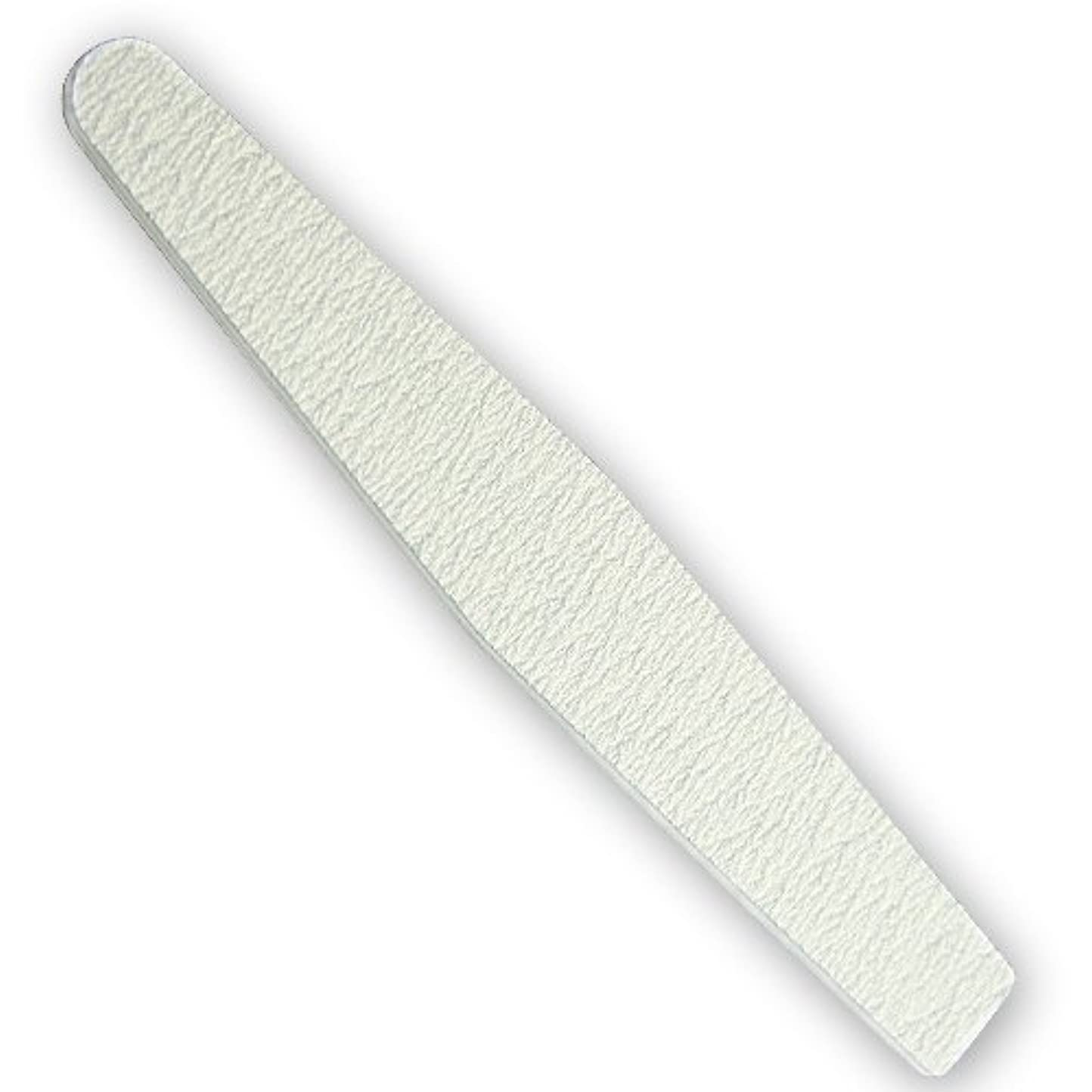 項目ループメロディージェルネイル用ファイル100/180(爪やすり)シンプルで使いやすい