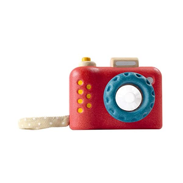 PLANTOYS 5633 マイファーストカメラの商品画像