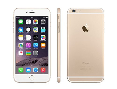 Apple docomo iPhone6s A1688 (MKQQ2J/A) 64GB ゴールド