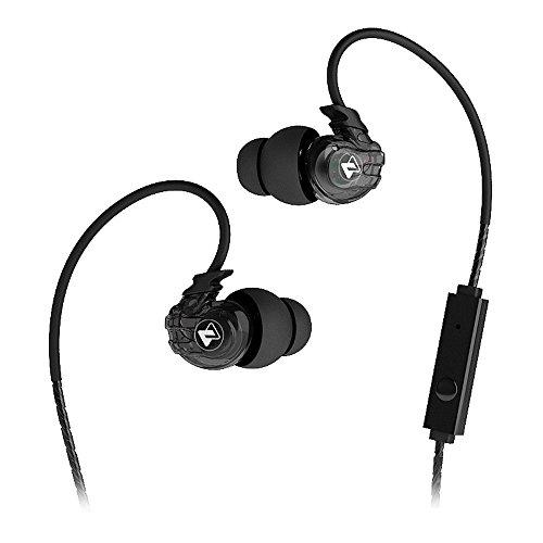 Fischer Audio オーハ ーイヤー型イヤホン Omega Ace FA420150