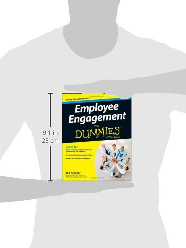 employee engagement 2 Employee engagement is the extent to which employees feel passionate about their jobs, are committed to the organization, and put discretionary effort into their work.
