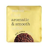 金ローストリフィル200グラム (Waitrose) (x 6) - Gold Roast Refill Waitrose 200g (Pack of 6)