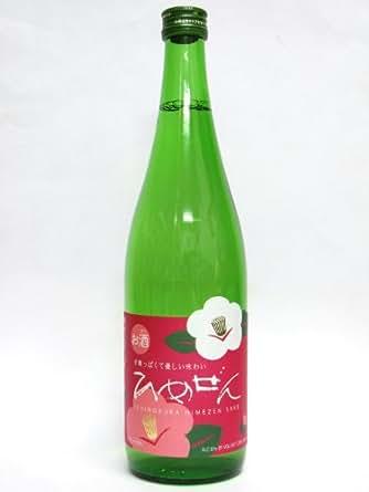 一ノ蔵 ひめぜん 720ml: 食品・飲料・お酒
