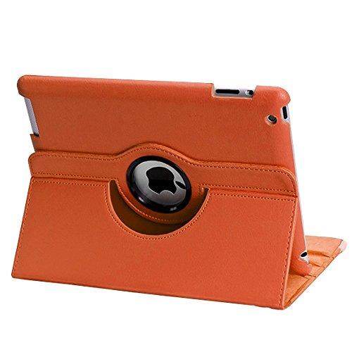 Fire wolf iPad mini4 用ケース 自動ウェ...