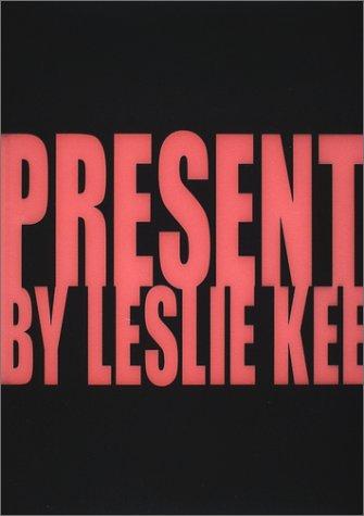 『PRESENT』のトップ画像