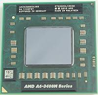 Cailiaoxindong Dual Core A6-4400M 2.7Ghz A6 4400M AM4400DEC23HJ A6-Series Notebook CPU Processor Processor