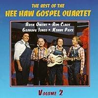 The Best Of The Hee Haw Gospel Quartet: Vol. 2