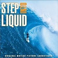 STEP INTO LIQUID オリジナル・サウンドトラック