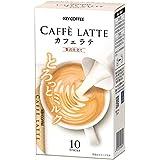 キーコーヒー カフェラテ 贅沢仕立て 10P