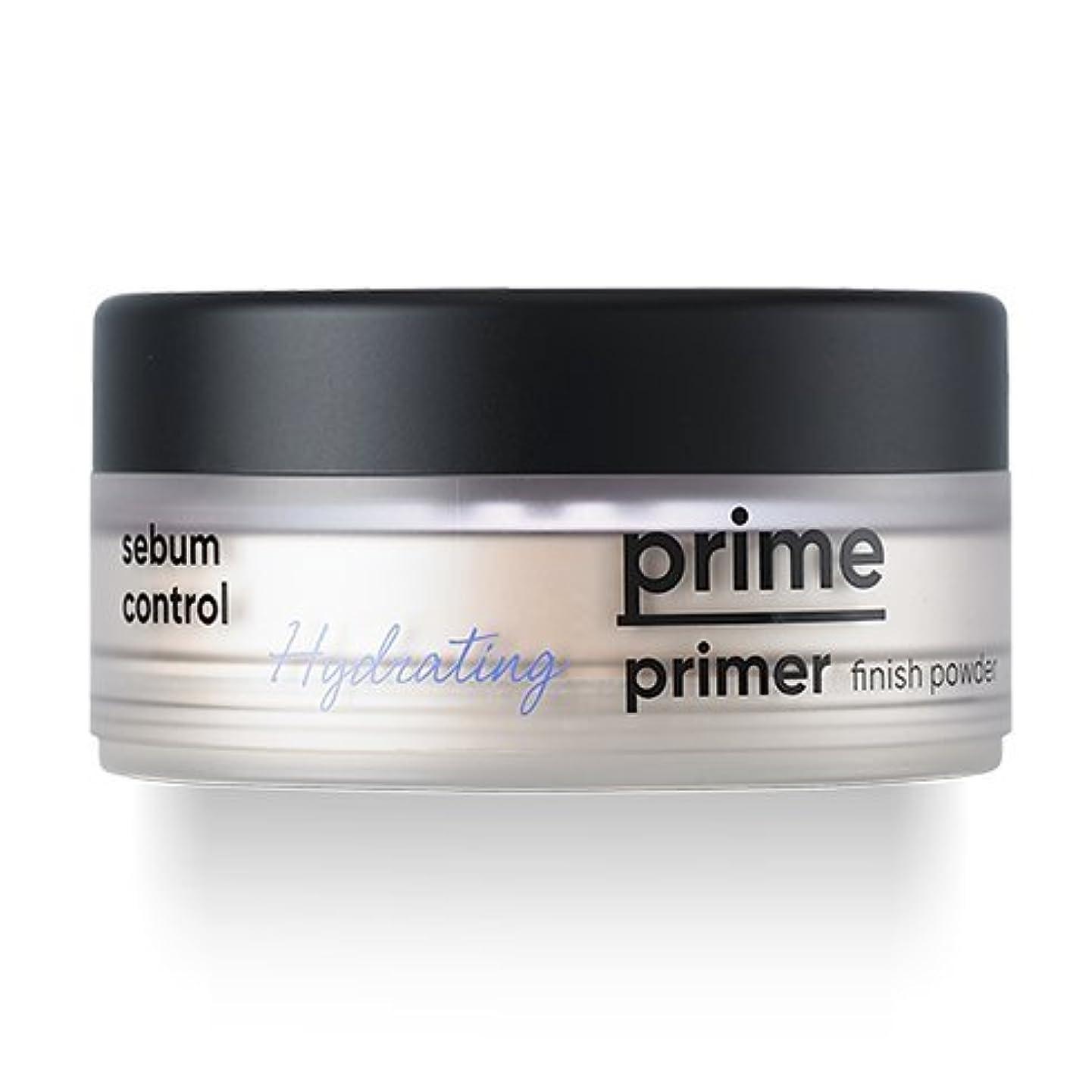 スカルクバッジ聖人BANILA CO Prime Primer Hydrating Powder 12g/バニラコ プライム プライマー ハイドレーティング パウダー 12g [並行輸入品]