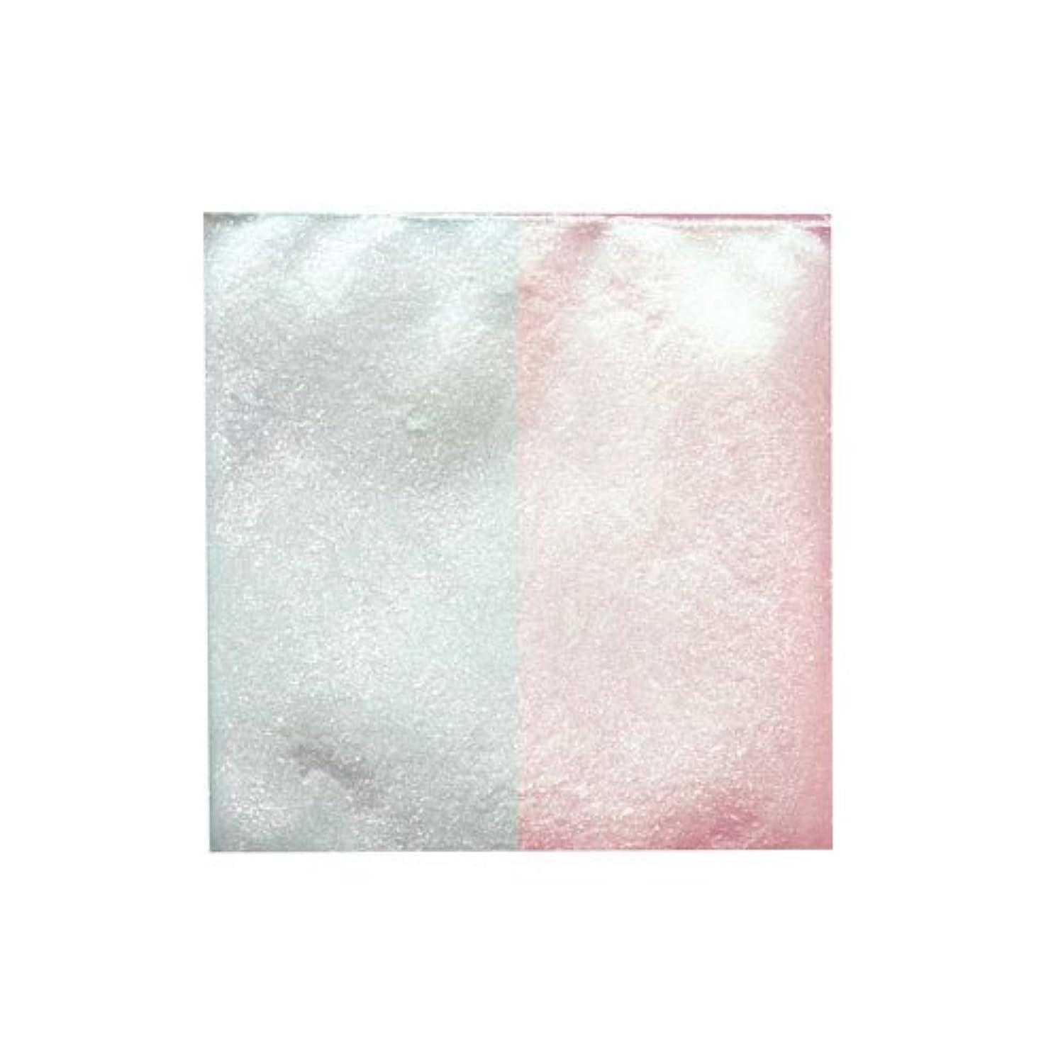 繊維生態学あいまいさピカエース ネイル用パウダー ピカエース シャインダスト #467 ミラーピンク 0.5g アート材