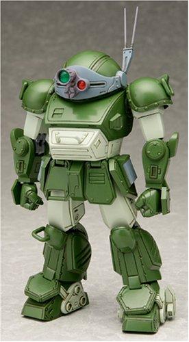 【フィギュア 買取】スコープドッグ 「装甲騎兵ボトムズ」 35MAX AT-COLLECTION SERIES 01