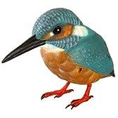 小鳥日和・野鳥美術館 カワセミ