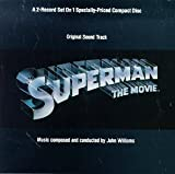Superman: The Movie - Original Sound Track [Soundtrack, Import, From US] / John Williams (作曲) (CD - 1989)
