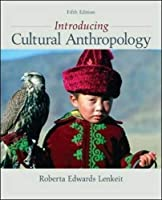Introducing Cultural Anthropology【洋書】 [並行輸入品]