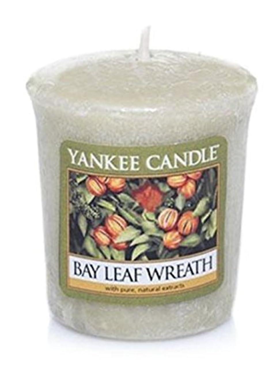 区別するハプニングヤンキーキャンドル YANKEE CANDLE ヤンキーキャンドル YANKEE CANDLE サンプラー 49g ベイリーフリース (在庫)