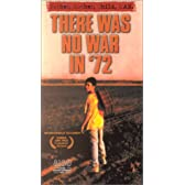There Was No War in 72 [VHS] [Import]